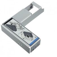 Adapter Dell 3,5'' na 2,5'' Hot Swap dedykowana do serwerów PowerEdge | 9W8C4 | 09W8C4 | Y004G | 0Y004G | N6RRK | 0N6RRK