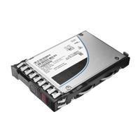 Dysk SSD dedykowany do serwera HP Mixed Use 400GB 2.5'' SAS 12Gb/s P09088-B21