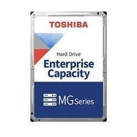 Dysk twardy TOSHIBA Nearline 3.5'' HDD 2TB 7200RPM SATA 6Gb/s 128MB | MG04ACA200N