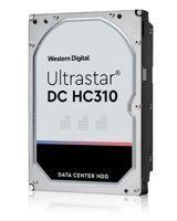 Dysk twardy Western Digital Ultrastar DC HC310 (7K6) 3.5'' HDD 6TB 7200RPM SAS 12Gb/s 256MB   0B35914