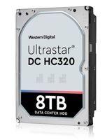 Dysk twardy Western Digital Ultrastar DC HC320 (7K8) 3.5'' HDD 8TB 7200RPM SATA 6Gb/s 256MB   0B36402