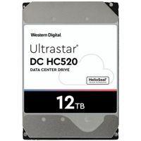 Dysk twardy Western Digital Ultrastar DC HC520 (He12) 3.5'' HDD 12TB 7200RPM SATA 6Gb/s 256MB | 0F30143