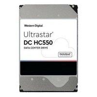 Dysk twardy Western Digital Ultrastar DC HC550 3.5'' HDD 16TB 7200RPM SATA 6Gb/s 512MB | 0F38462