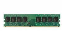 Pamięć RAM 1x 2GB Supermicro - H8QM8-2 DDR2 400MHz ECC REGISTERED DIMM |
