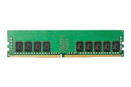 Pamięć RAM 1x 16GB Dell - PowerEdge T330 DDR4 2400MHz ECC UNBUFFERED DIMM |