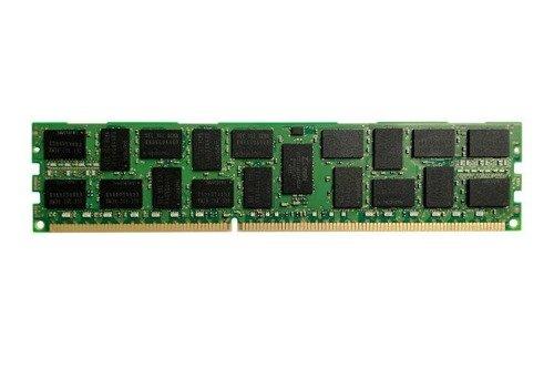Pamięć RAM 1x 4GB Fujitsu - Primergy BX922 S2 DDR3 1066MHz ECC REGISTERED DIMM |