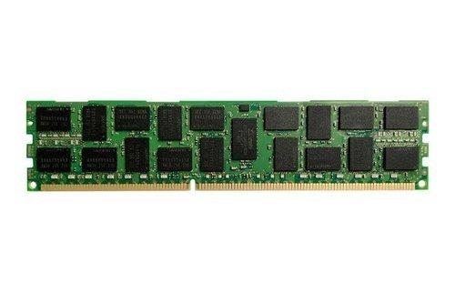 Pamięć RAM 1x 4GB Intel - Server R2216GZ4GC DDR3 1600MHz ECC REGISTERED DIMM  