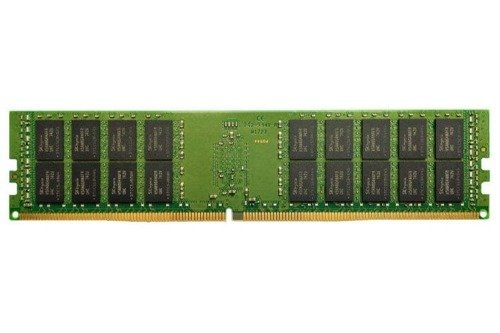 Pamięć RAM 1x 64GB HP - ProLiant DL360 G9 DDR4 2400MHz ECC LOAD REDUCED DIMM | 805358-B21