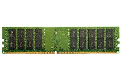 Pamięć RAM 1x 64GB Supermicro - X10DDW-iN DDR4 2400MHz ECC LOAD REDUCED DIMM |