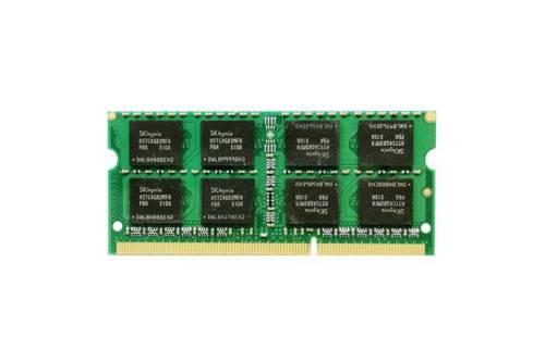 Pamięć RAM 4GB DDR3 1066MHz do laptopa Toshiba Satellite L655-18H
